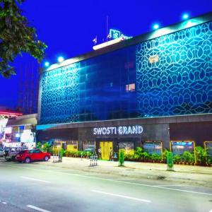Looking for Hotels in Bhubaneswar in center of the City