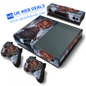 Custom Xbox Skins are Designed to Offer Your Gaming Console a Complete Personalize Look!