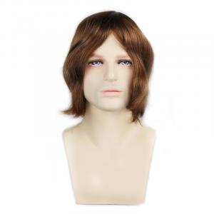 Silk Top Lace Wig Comfortable and Breathable