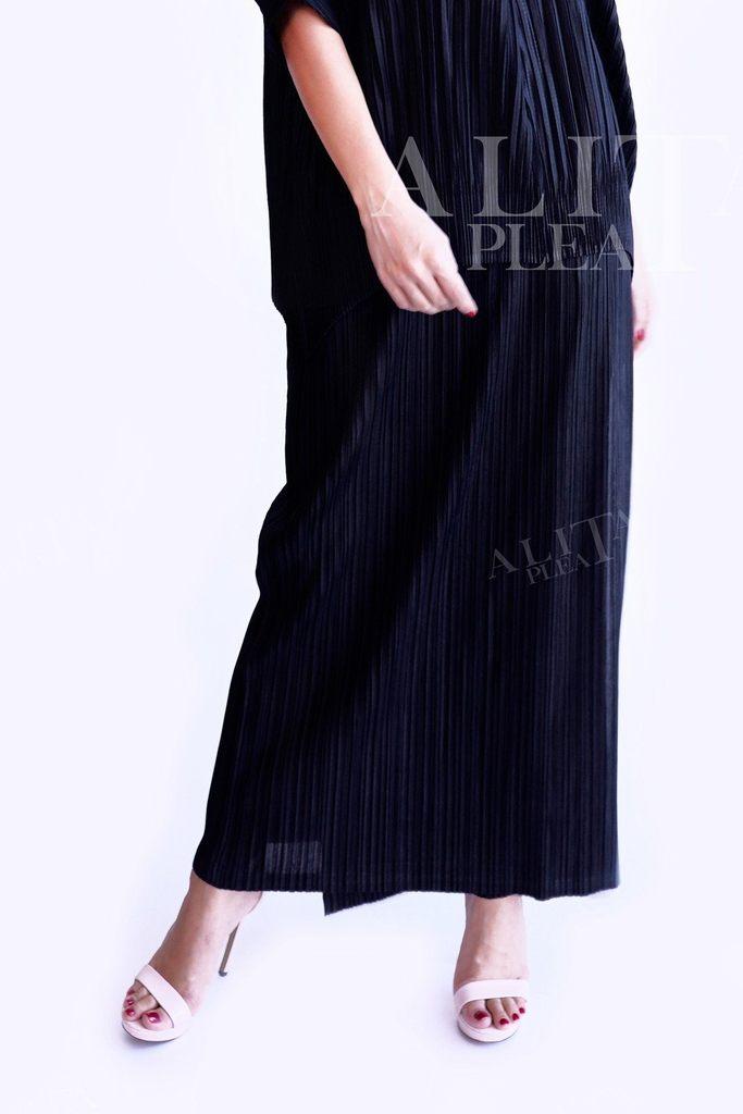 Simona Wrap Skirt