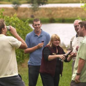 Experience Delightful, Relaxing and Marvelous Wine Tour