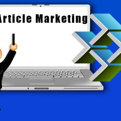 The History of Article Marketing