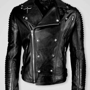 5 reasons why everyone needs a pure leather jacket