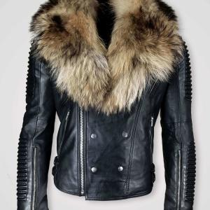 Useful everyday care tips for fur outerwear