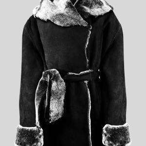 Know why you should invest in shearling outerwear