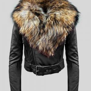 Here know 5 timeless yet trendy leather jackets types for women