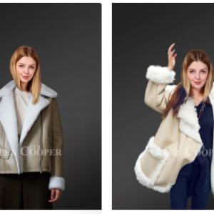 Things to consider before buying shearling fur coats
