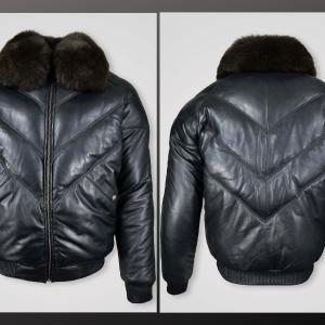 Know why leather bomber jacket still in trend