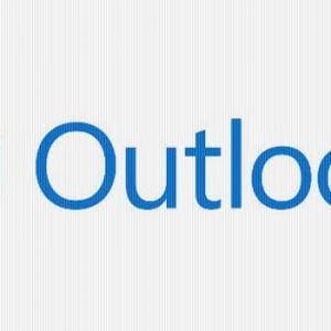 How do I change my password for my Outlook email?