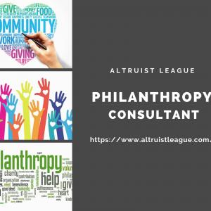 Exit Corporate Social Responsibility, enter Outsourced Philanthropy