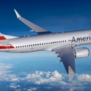 How to upgrade on international flight American Airlines