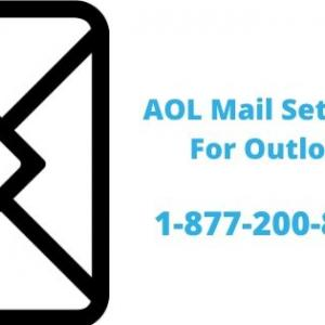 AOL Mail Settings For Outlook.