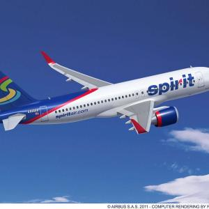 Spirit Airlines Refund Policy