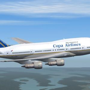 Copa Airlines Missed Flight Policy