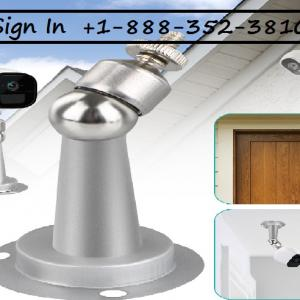 Arlo Sign In +1-888-352-3810