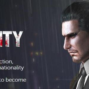 it is 2018 and a graphically enhanced version of Mafia City
