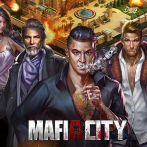 Gangs don't fight with guns of knives  they fight with the h5 game - Mafia City