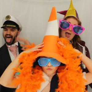 Photo Booth in Hereford, Midlands can Help You Find Amazing Wedding Photos!