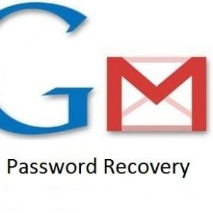 How to Recover Google Password on Phone