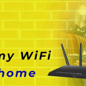How Can I Extend My WiFi Range at Home