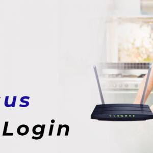 How Do I Access Asus Repeater Login