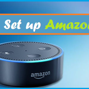 How to Set up Amazon Echo