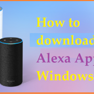 How to download the Alexa App for Android phone