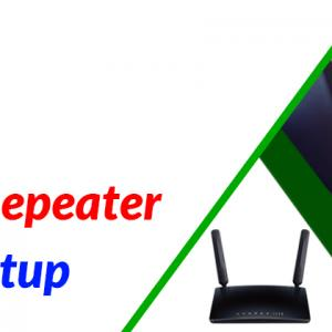 Quick Guide For Tp-link Repeater Login and Setup