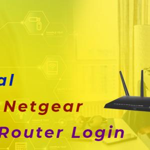 Some Special Tips for the Netgear Nighthawk Router Login