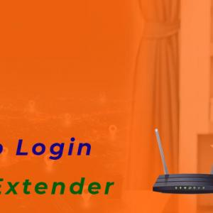 What are the Steps To Login To TP-Link Extender