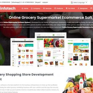Importance of Big Basket Clone Script