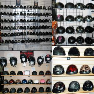 Motorcycle Helmets Houston Protects Head and Help You Look Cool!