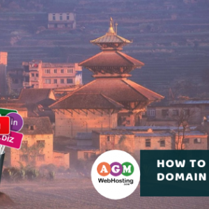 How to Buy Domain in Nepal? - BuyDomaininNepal.com