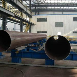 Advantages and Disadvantages of Straight Seam Steel Pipe