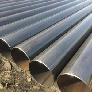 Advantages of SML Steel Pipe and ERW Steel Pipe