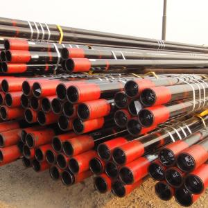 How to Distinguish the Thread of Oil Casing Pipe?