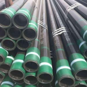 How to Improve the Collapse Resistance of Oil Casing Pipe?