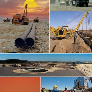 The Technological Development Process of ERW Steel Pipes at Home and Abroad