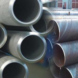 Is Seamless Pipe Stronger than Welded Pipe?