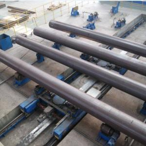 Differences between High Frequency Resistance Welded Pipe and SAW Pipe