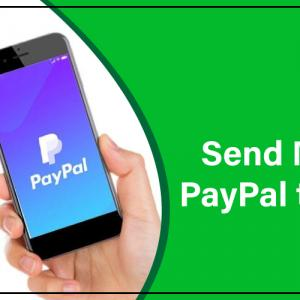 How To Send Money From Paypal To Cash App Account