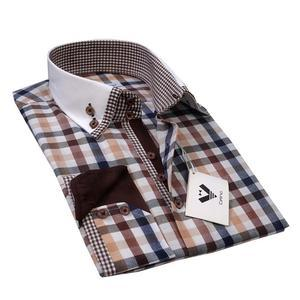 Satisfy Yourself with All These Condition & Then Buy the Mens Dress Shirts Product