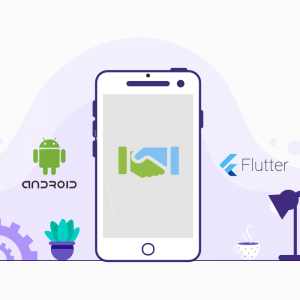 Why Flutter Holds The Future of Android App Development?
