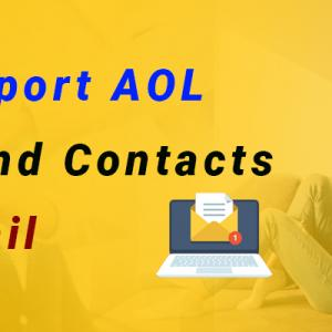 How Do I Import AOL Messages and Contacts Into My Gmail