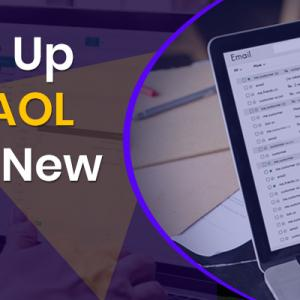 How do I Set Up an Existing AOL Account on New System