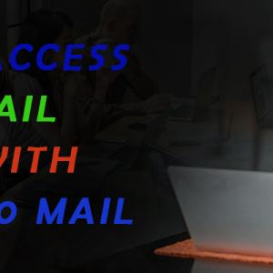 How do I access an AOL Email Account with Windows 10 Mail
