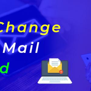 How to Change the AOL Mail Password