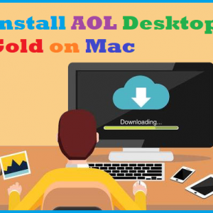 Install AOL Desktop Gold on Mac