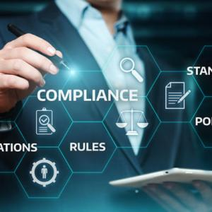 Hire compliance staff to enhance the security of a business venture!