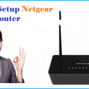 How to Setup Netgear WIFI Router